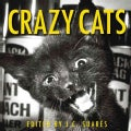 Crazy Cats (Hardcover)