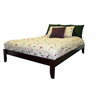 Scandinavia Queen-size Platform Bed