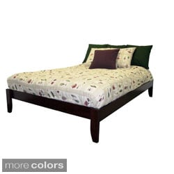 Scandinavia Twin-size Platform Bed