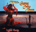 LIGHT RAIN - MESMERA PRESENTS GYPSY BELLY DANCE