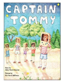 Captain Tommy (Paperback)