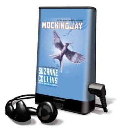 Mockingjay (Pre-recorded digital audio player)