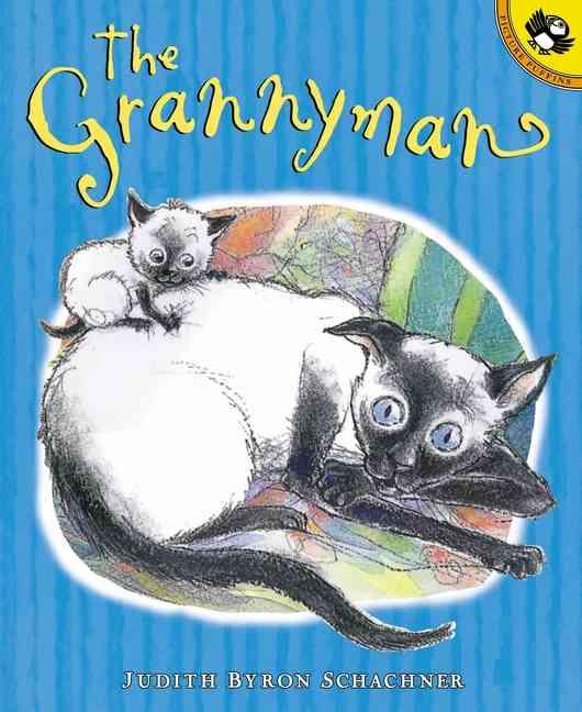 The Grannyman (Paperback)