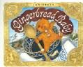 Gingerbread Baby (Board book)