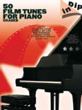 50 Film Tunes for Piano (Paperback)