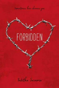 Forbidden (Paperback)