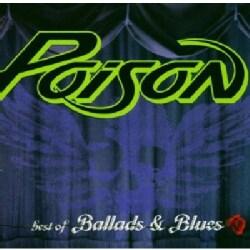 Poison - Best of Ballads & Blues