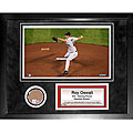 Steiner Sports Roy Oswalt 11x14 Mini Dirt Collage