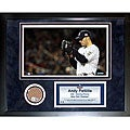Steiner Sports Andy Pettitte 11x14 Mini Dirt Collage