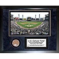 Steiner Sports Cellular Field 11x14 Mini Dirt Collage