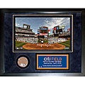Steiner Sports Citi Field 11x14 Mini Dirt Collage