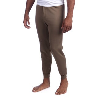 Kenyon Men's Polypropylene Fleece Thermal Underwear Bottoms