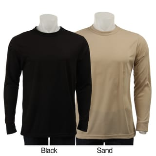 Kenyon Men's Outlast Supreme Thermal Underwear Top, Layer 1