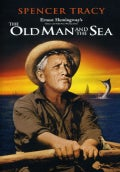 The Old Man And The Sea (DVD)