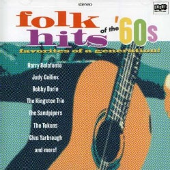 Various - Folk Hits of the 60's