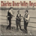 Charles River Valley - Bluegrass and Old Timey Music