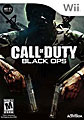 Wii - Call of Duty: Black Ops - By Activision