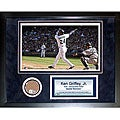 Steiner Sports Ken Griffey Jr. 11x14 Mini Dirt Collage