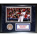 Steiner Sports Ryan Howard 11x14 Mini Dirt Collage