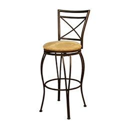 Mercury Coco Metal Bar Stool