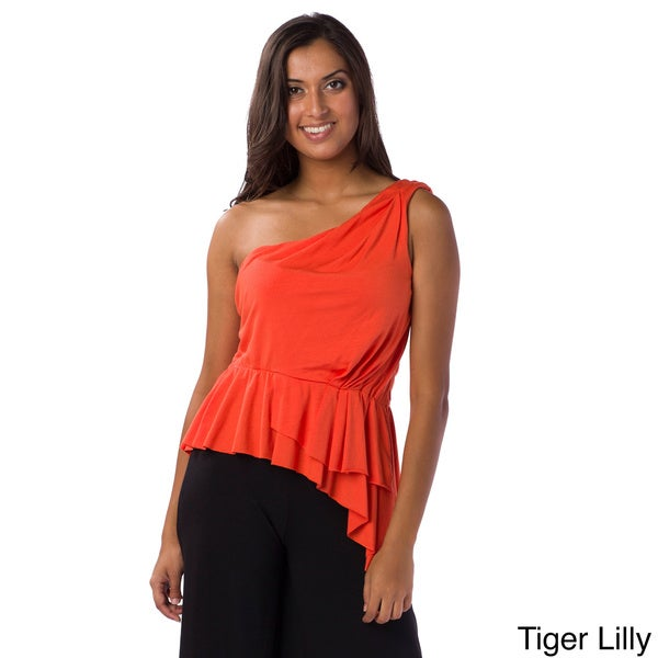 Girls clothing stores. Tiger lily clothing store