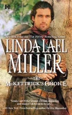 Mckettrick's Choice (Paperback)