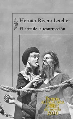 El arte de la resurreccion / The Art of Resurrection (Paperback)