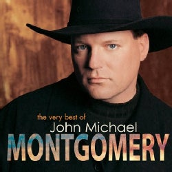 John Michael Montgomery - Very Best of John Michael Montgomery