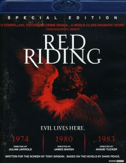The Red Riding Trilogy (Blu-ray Disc)