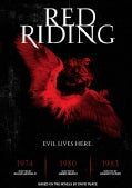 Red Riding Trilogy (DVD)