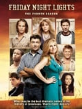 Friday Night Lights: The Fourth Season (DVD)