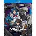 Full Metal Panic!: The Complete Series (Blu-ray Disc)