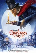 Disney's A Christmas Carol (DVD)