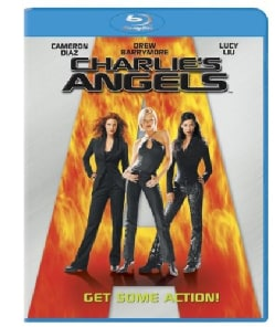 Charlie's Angels (Blu-ray Disc)