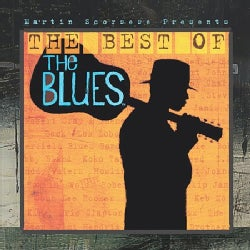 Various - Martin Scorsese Presents the Blues- The Best of Blues