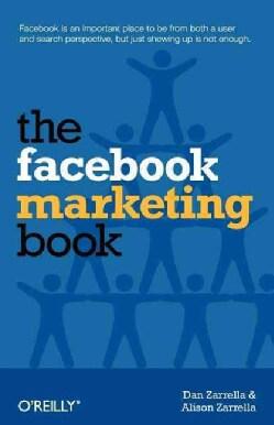 The Facebook Marketing Book (Paperback)