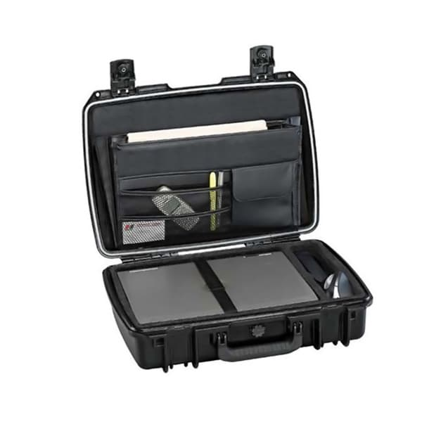 Pelican Storm iM2370 Carrying Case for Notebook - Black