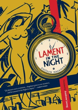Lament in the Night (Paperback)