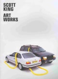 Scott King: Art Works (Paperback)
