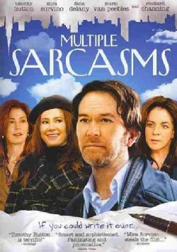Multiple Sarcasms (DVD)