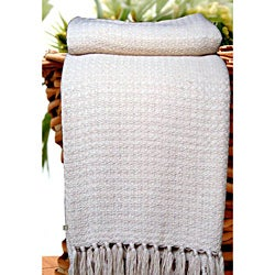 Cocoon Throw