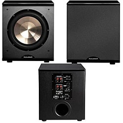 Bic Acoustech Platinum Series PL-200 Subwoofer (Refurbished)