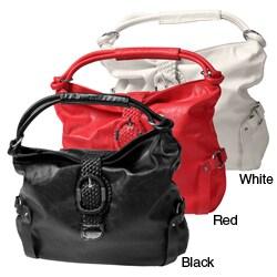 Angie and Lola Medium Slouchy Handbag