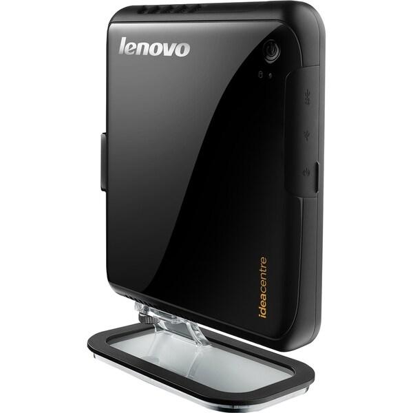 Lenovo IdeaCentre Q150 40814AU Nettop Computer - Atom D510 1.66 GHz,