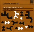 Rodolfo Halffter - Halffter: The String Quartets Vol. 1