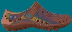 Dawgs Black Golf Men's Spirit Shoes