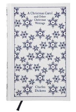 A Christmas Carol and Other Christmas Writings (Hardcover)