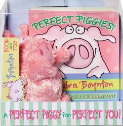 Perfect Piggies!