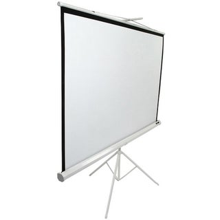 Elite Screens T71NWS1 Tripod Series Portable Projection Screen