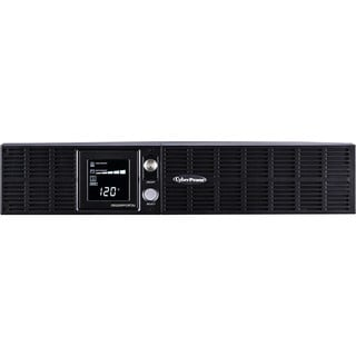CyberPower OR2200PFCRT2U PFC Sinewave UPS System 2000VA 1320W Rack/To